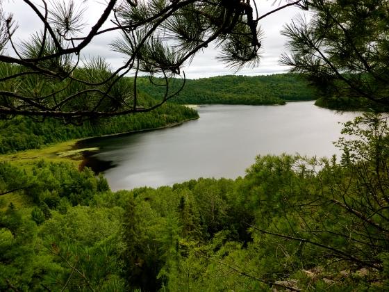 Frobel Lake Ontario